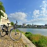 Les vélos gratuit pour visiter Nevers ou aller au Bec d'Allier
