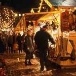 le marché de noel au parc roger salengro du 7 au 9 décembre 2018