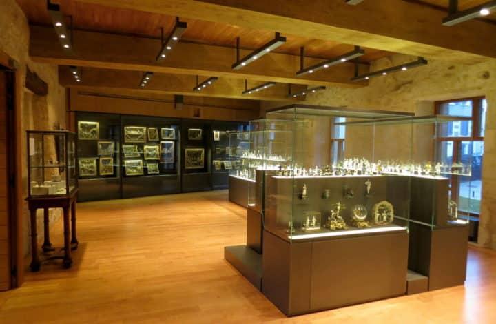 Musée de la faïence et des beaux arts